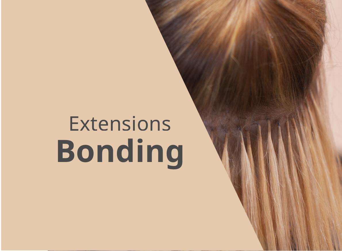 Bonding-Extensions: Anleitung, Kosten, Haltbarkeit und Pflege