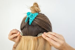 Clip-In Extentions
